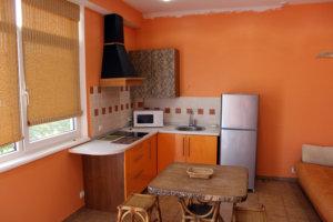 Коттедж -Оранжевый в Коктебеле