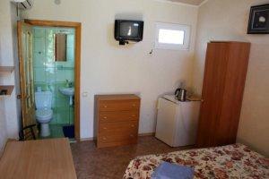 Четырех комнатный коттедж в Коктебеле